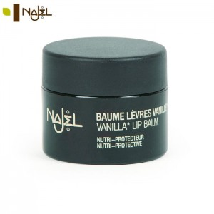 Balsam do ust WANILIA 10ml NAJEL