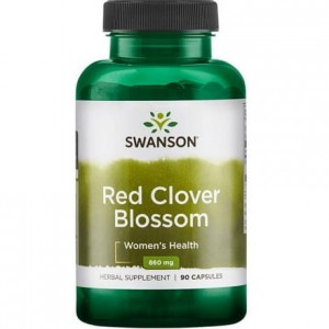 Red Clover SWANSON 430mg 90 kaps