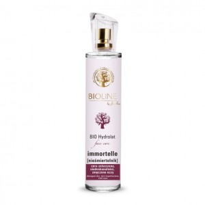 BIO hydrolat immortelle 75 ml Bioline